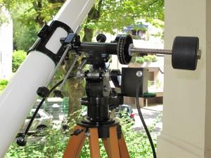 Polarex 75mm auf 1200mm NS-131_09