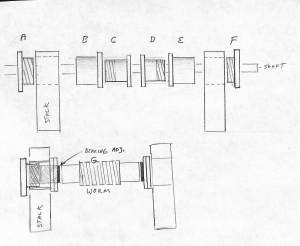 Unitron draw 1