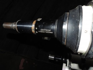 Rt Focuser