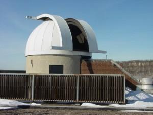 UConn Observatory