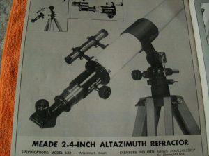 Meade-Polarex